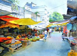 Market, Surat