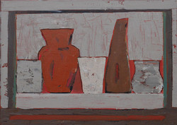 Argiles et Porcelaines,70x50