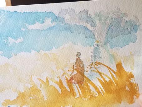 """""""Wheat Fields"""""""
