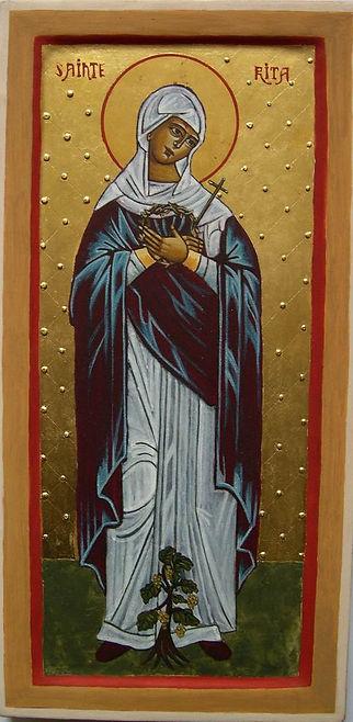 sv. Rita