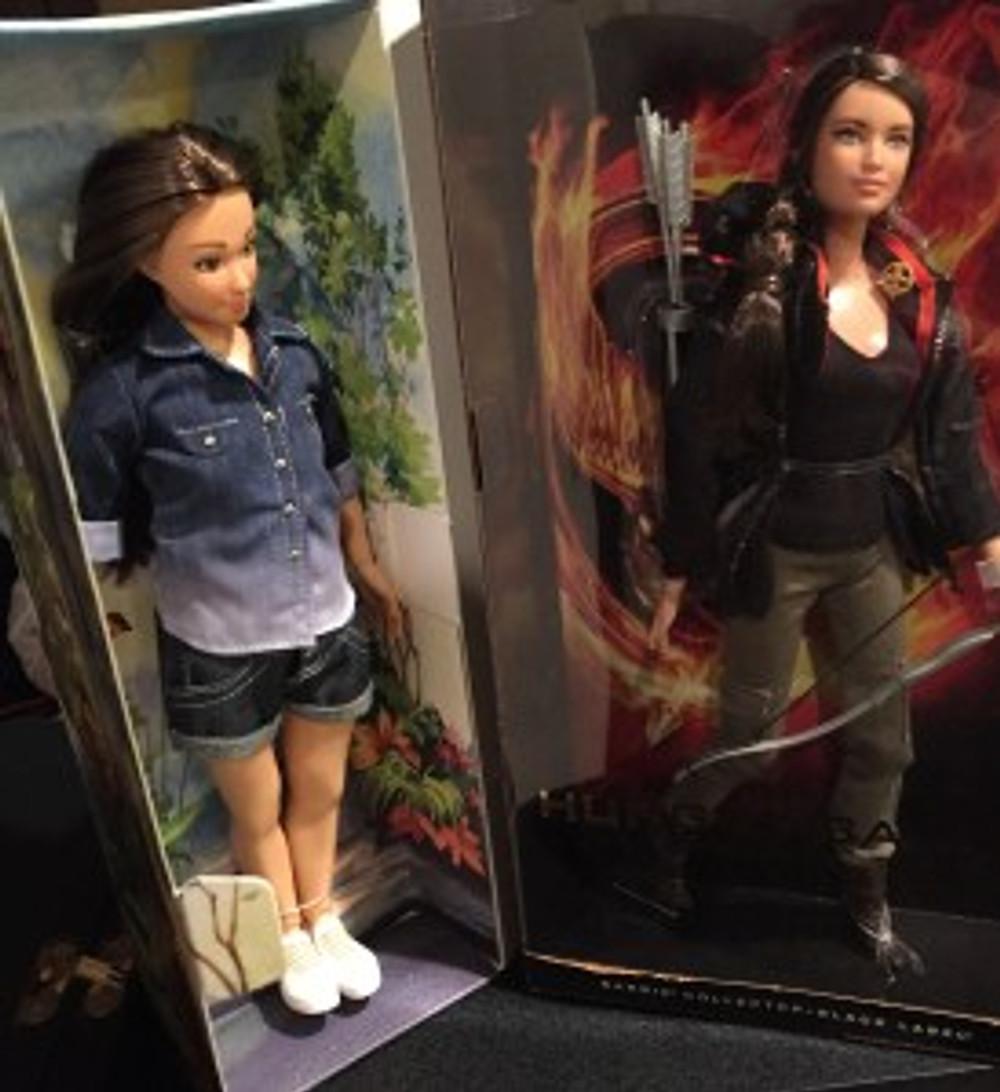 Katniss & Lammilly