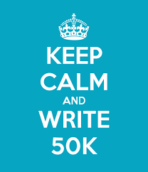 keepcalmandwrite50k