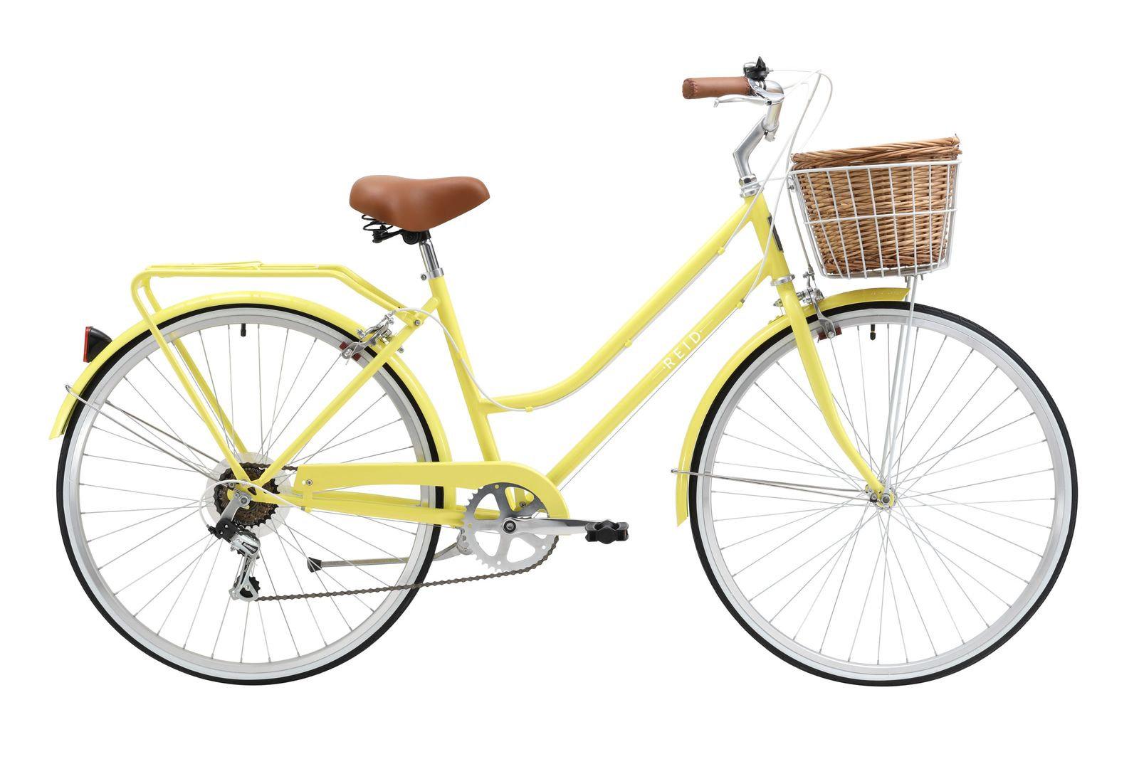 Vintage Classic - Lemon
