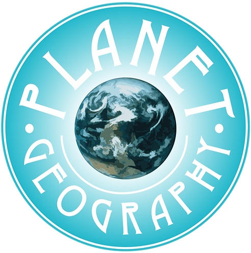 IB Diploma Geography Planet Geography