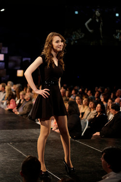 Lasell College Runway 2013
