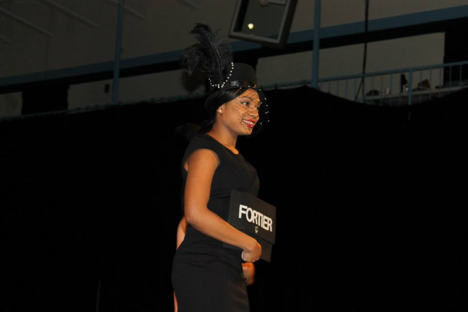 Lasell College Runway 2014