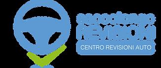 2021 Logo autoservice Babolin+revisioni-