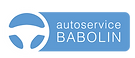 2021 Logo autoservice Babolin revisioni_