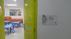 Jardín infantil - mayo 2015