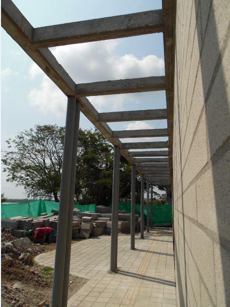 Proceso de construcción Febrero 2015