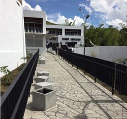 P.E. Concepción, inaugurado