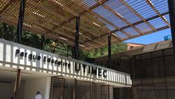 Parque educativo de Uramita
