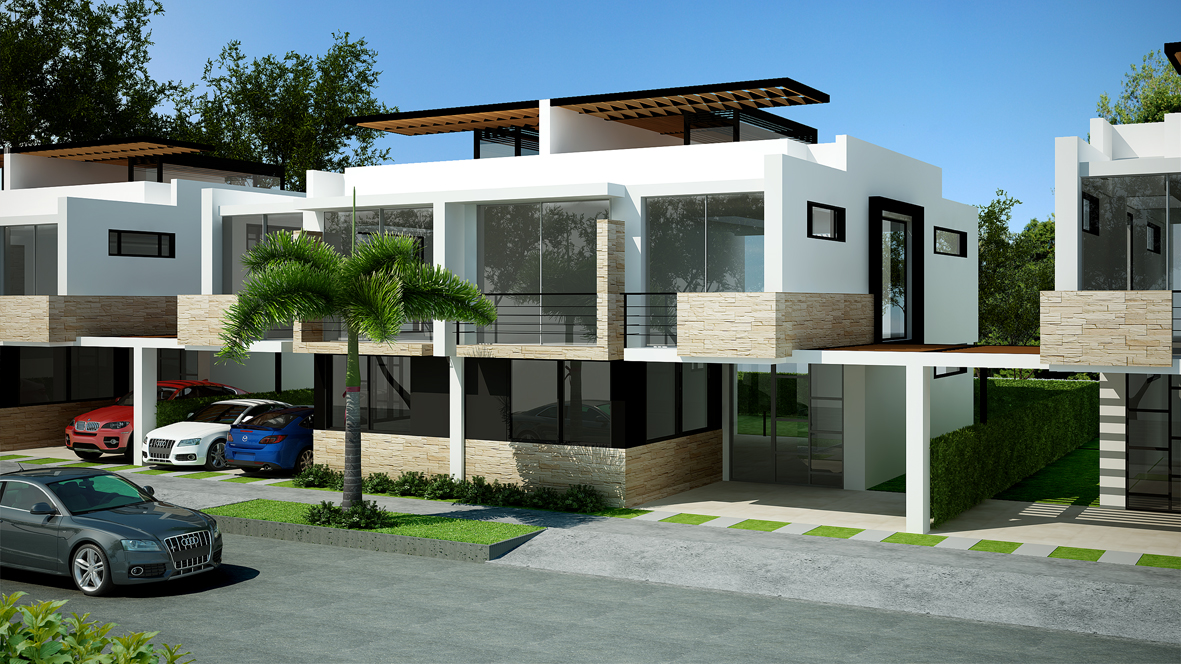 Casas Premium