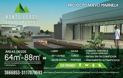 Monte Verde apartamentos