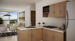 interior apartamentos