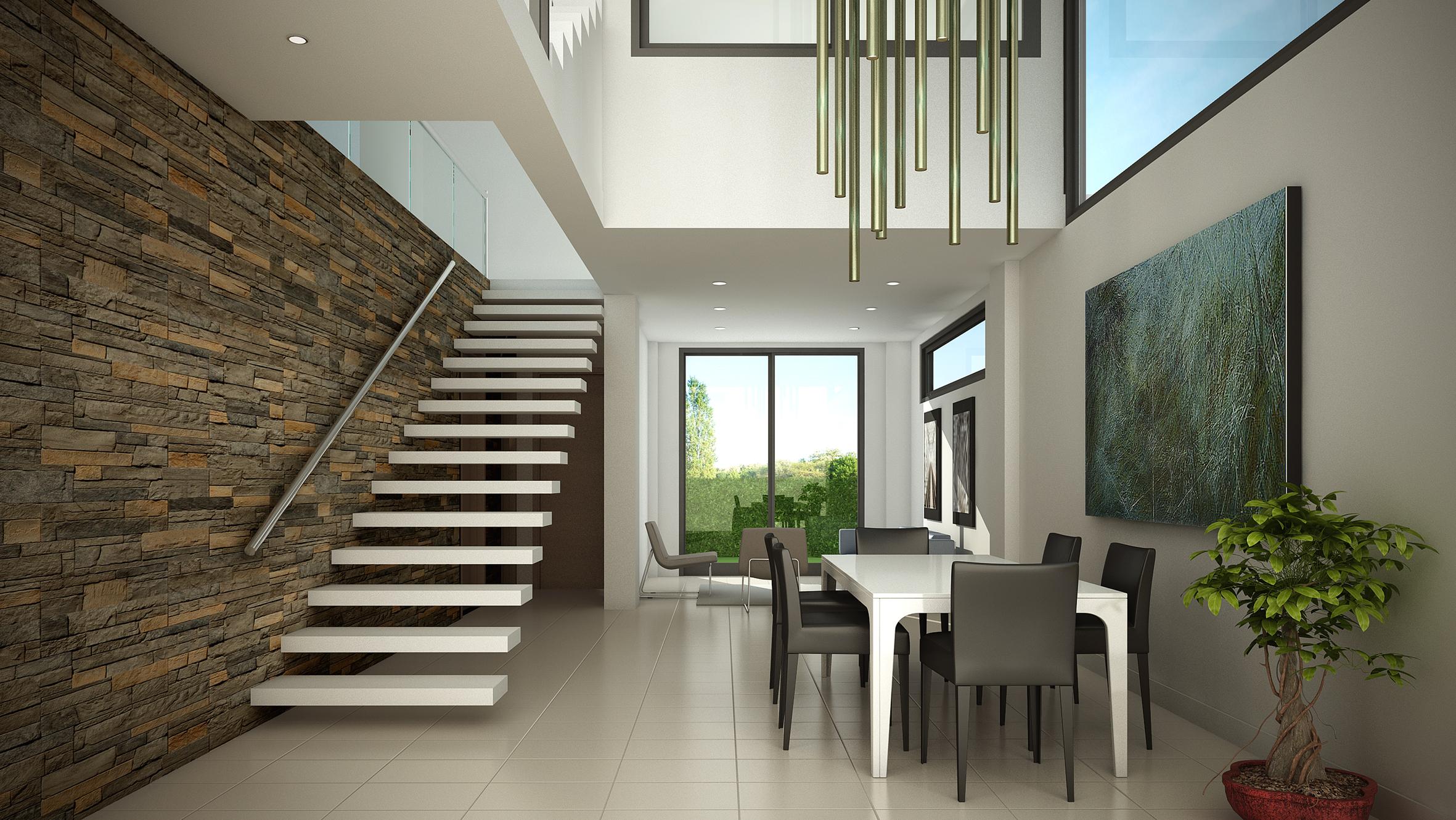 Interior casas premium