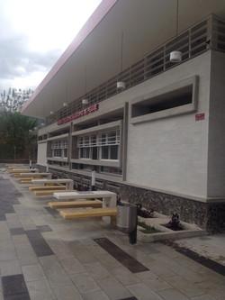 Parque Educativo Peque