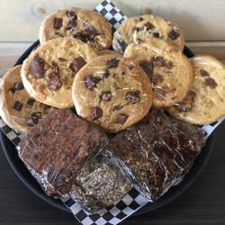 Fresh Baked Goodies