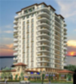 Lakeside Tower - 15 Story LG VRF