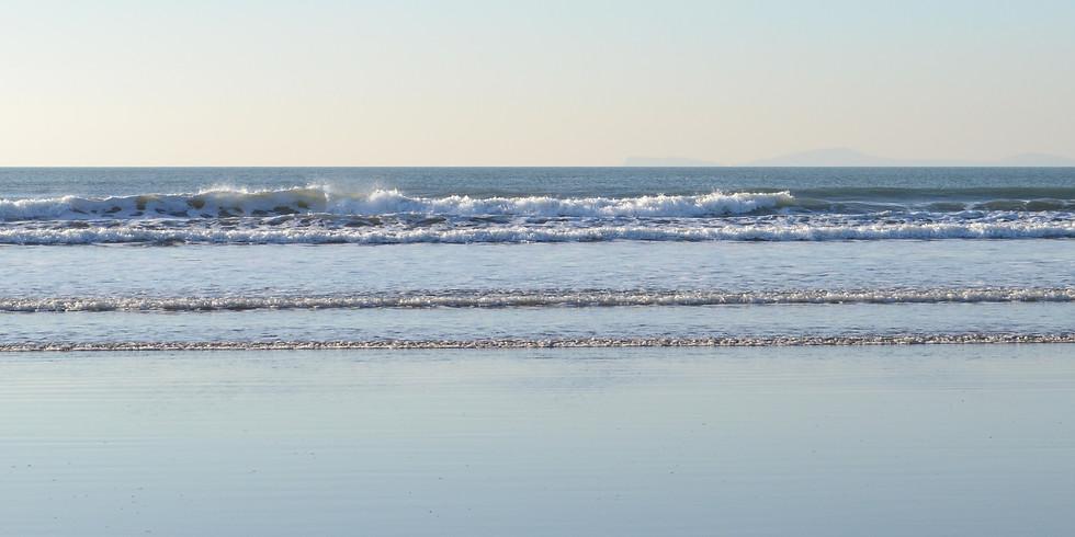 Church Beach Trip - Martello Bay, Clacton-on-Sea