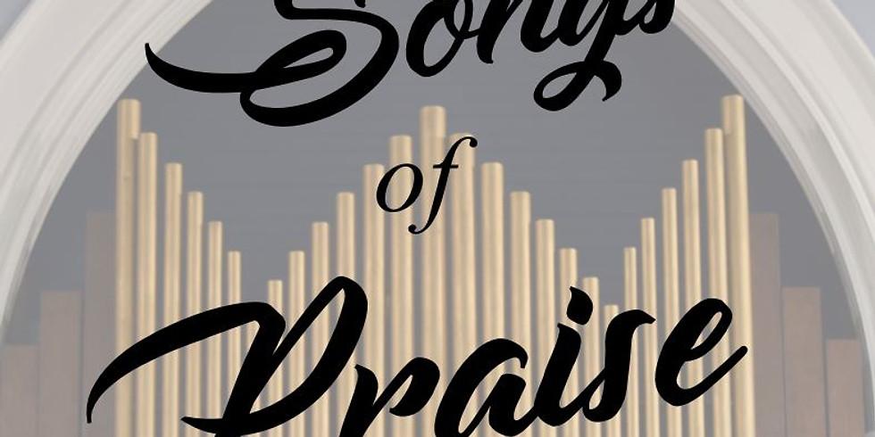 Songs of Praise 150