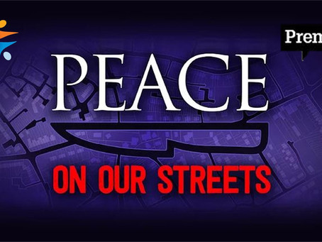PEACE ON OUR STREETS