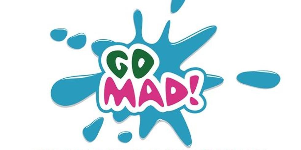 Go MAD! Holiday Club