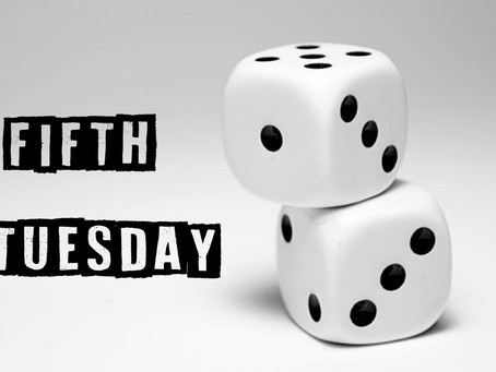Fifth Tuesday