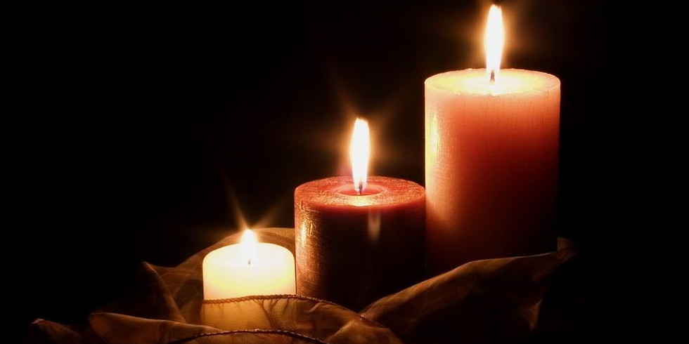 In Love & Remembrance service