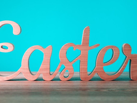 Easter at WRBC