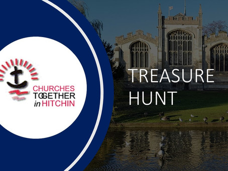 CTiH Treasure Hunt