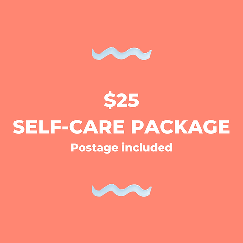 $25 Self Care Package