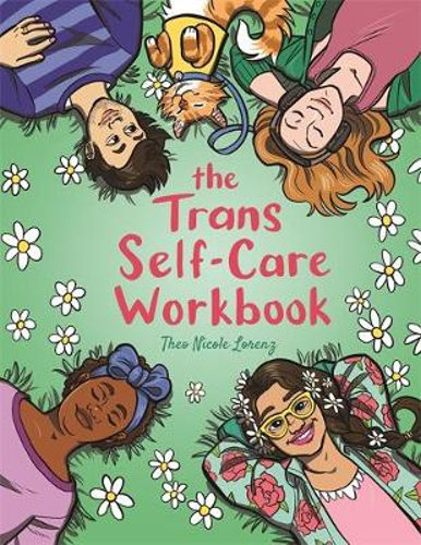 The Trans Self-Care Workbook