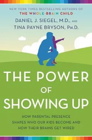The Power of Showing Up (Paperback)