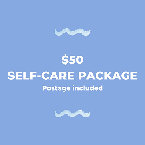 $50 Self Care Package