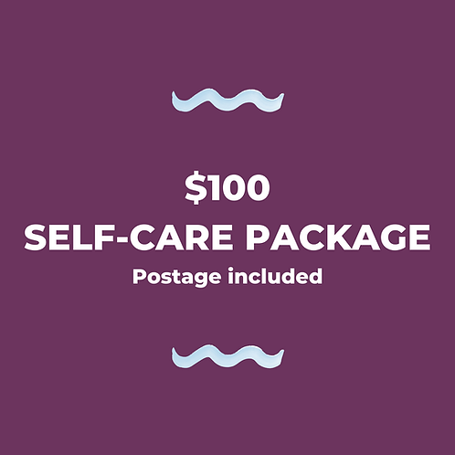 $100 Self Care Package