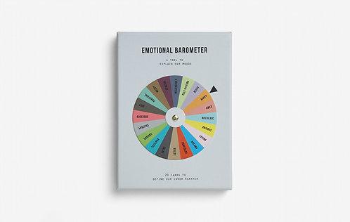 """Emotional Barometer"" Card Game"
