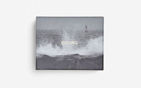 """""""Resilience"""" Card Game"""