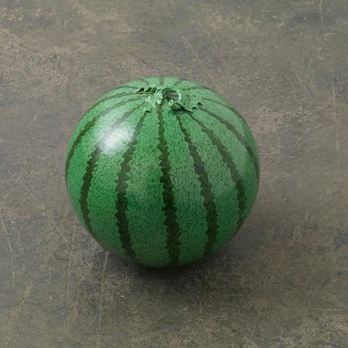 Watermelon (2009) by Ai Weiwei