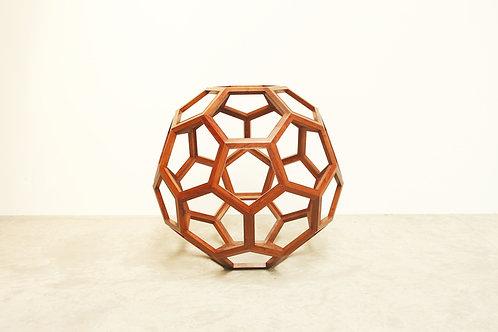 Hauli Wood (2010) by Ai Weiwei