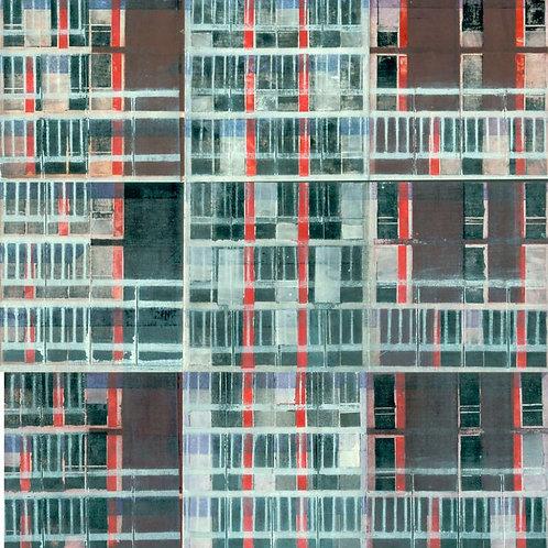 Peabody 91, Harvard by Silvia Palou