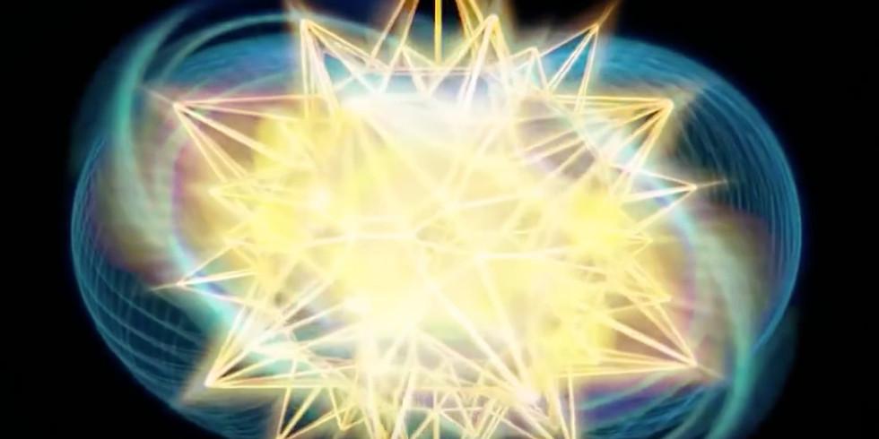 Sacred Geometry & Template Ceremonie (Sacred Day)