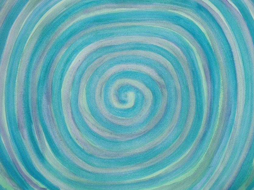 Spiraal door Leen Haagdorens