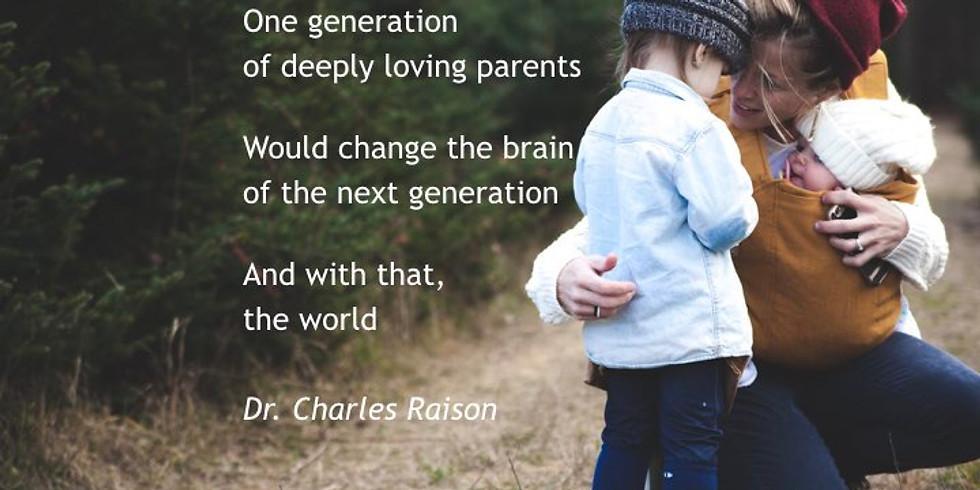 Tweedaagse Aware Parenting: helend opvoeden