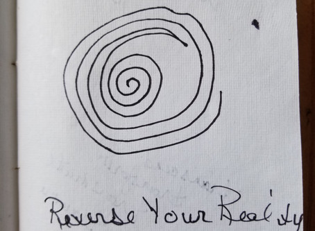 Transcend~ Transmute~Transform Sacred Symbol to Immediately REVERSE YOUR REALITY!