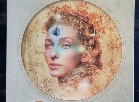 Goddess Friday Oracle Message