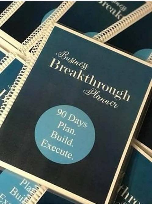 Breakthrough DownLoad