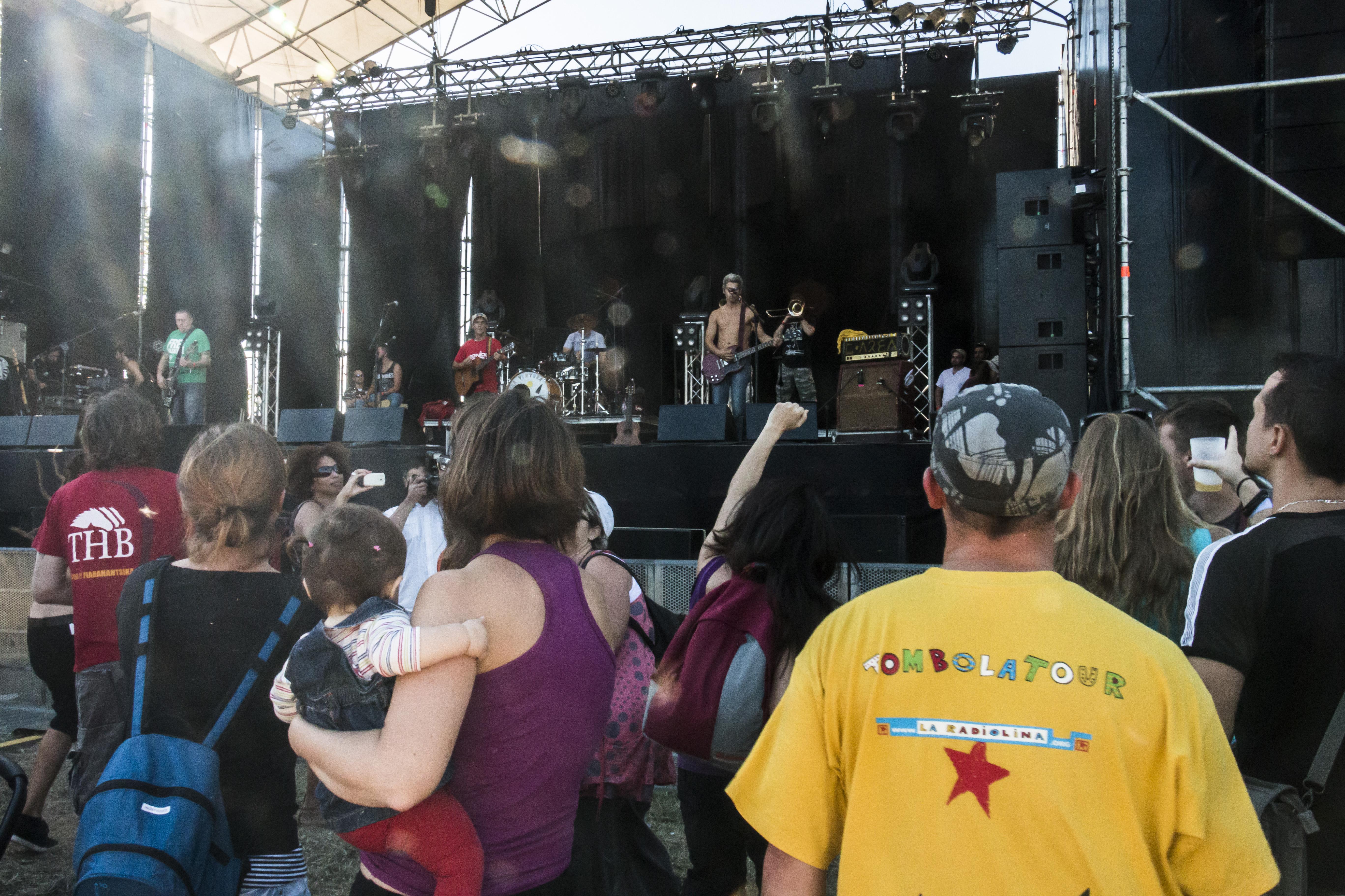 Festival Esperanzah