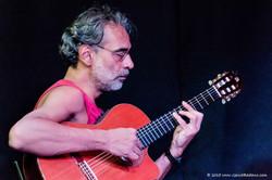 Gustavo Battaglia en Urbantango