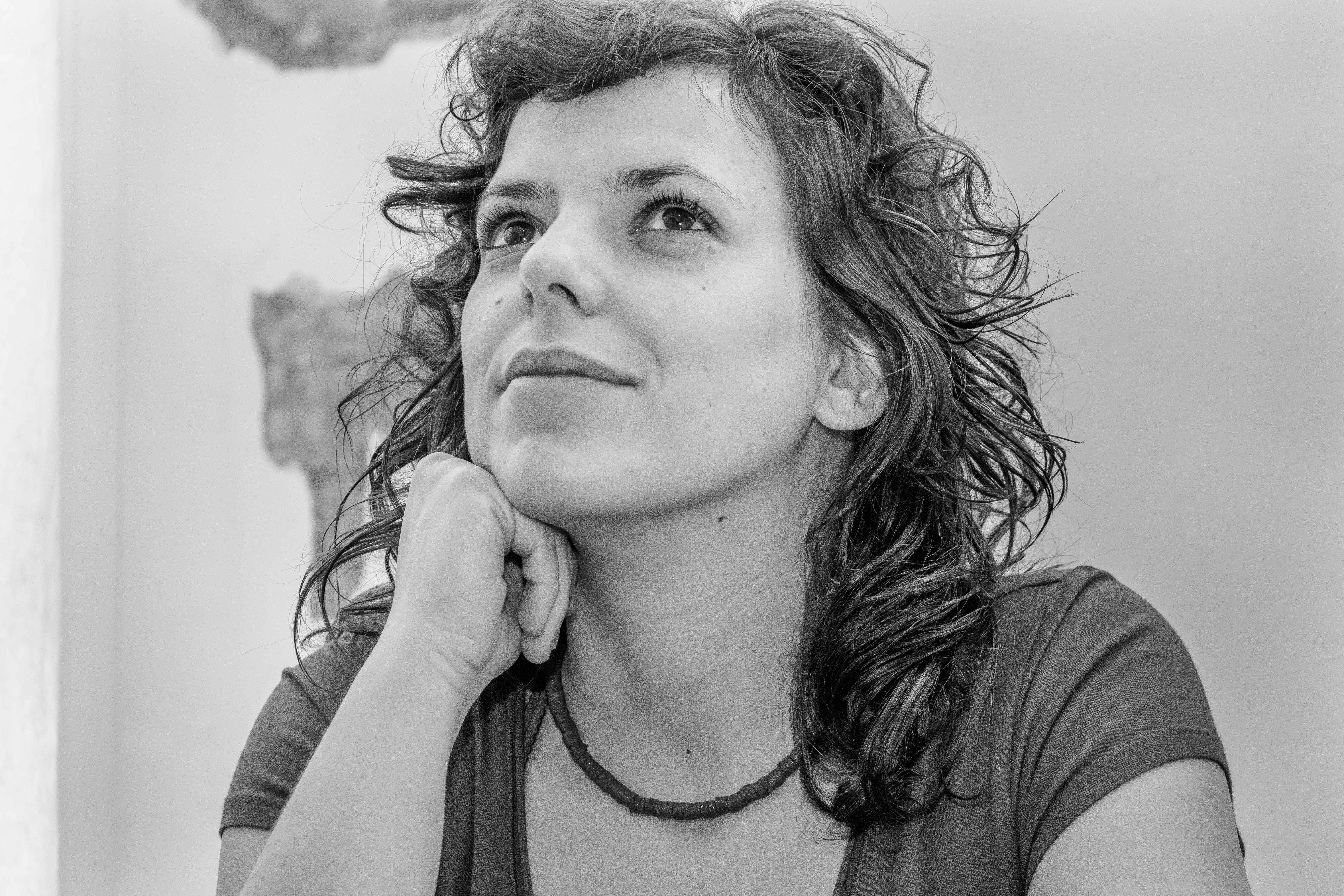 Foto Book para Filipa Mendes